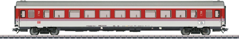Märklin Personenwagen, Spur H0, »EC Tiziano Schnellzugwagen DB AG, Wechselstrom - 43876«