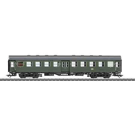 Märklin Personenwagen, Spur H0, »Personenwagen 2.Kl. DB, B4yge, Wechselstrom - 41320«