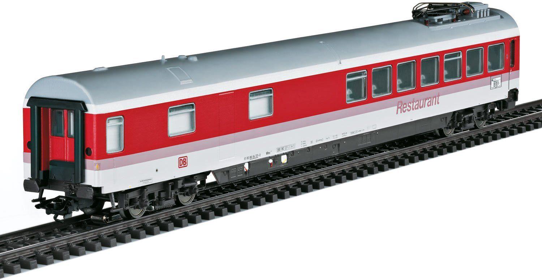 Märklin Personenwagen, Spur H0, »EC Tiziano Speisewagen DB AG, Wechselstrom - 43308«