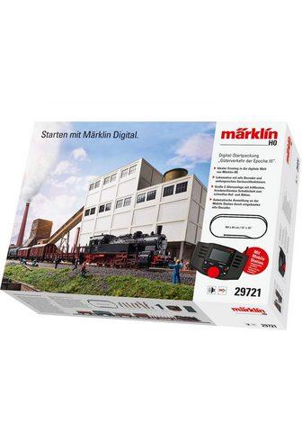 """Märklin Modelleisenbahn-Set """"..."""