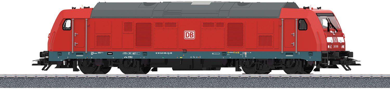 Märklin Lokomot. mit Sound,Spur H0,»Märklin Start up,Diesellok BR 245, DB AG, Wechselstr.-36645«