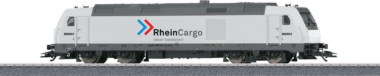Märklin Diesellokomotive, Spur H0, »Märklin Start up, Diesellok, BR 285, Wechselstrom - 36652«