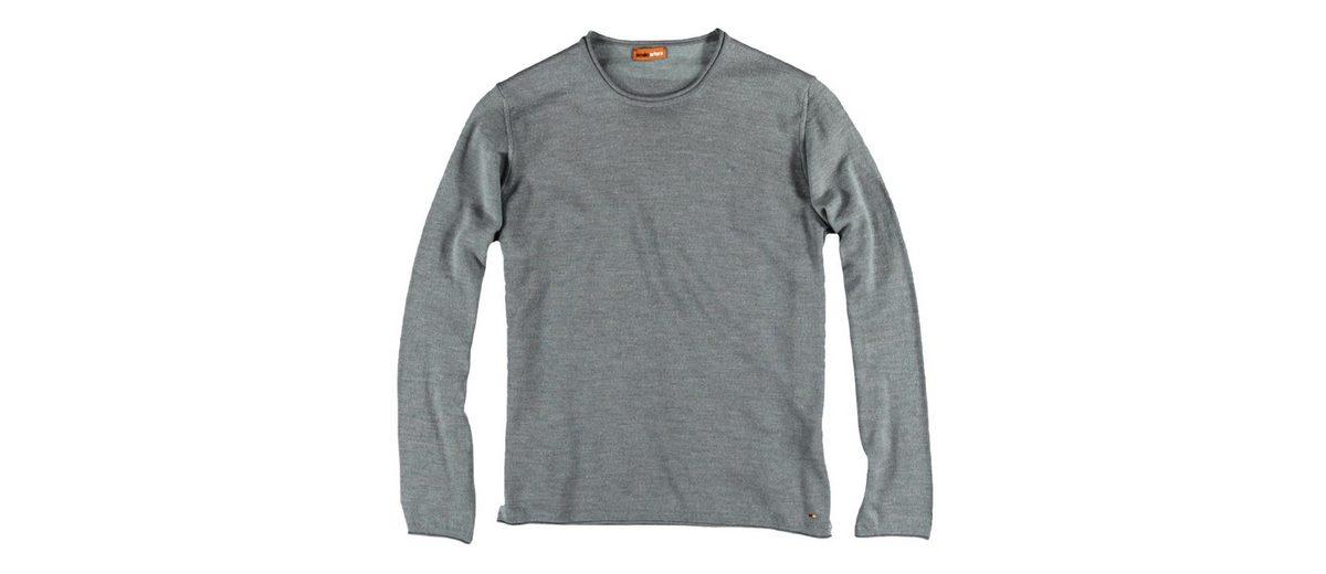 emilio adani Rundhals Pullover Günstig Kaufen 100% Original Verkauf Günstigsten Preis Rabatt Vorbestellen EBRckAmWa