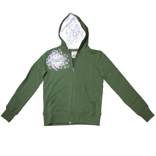Benlee Rocky Marciano Pullover »FANTASIA« in Olive