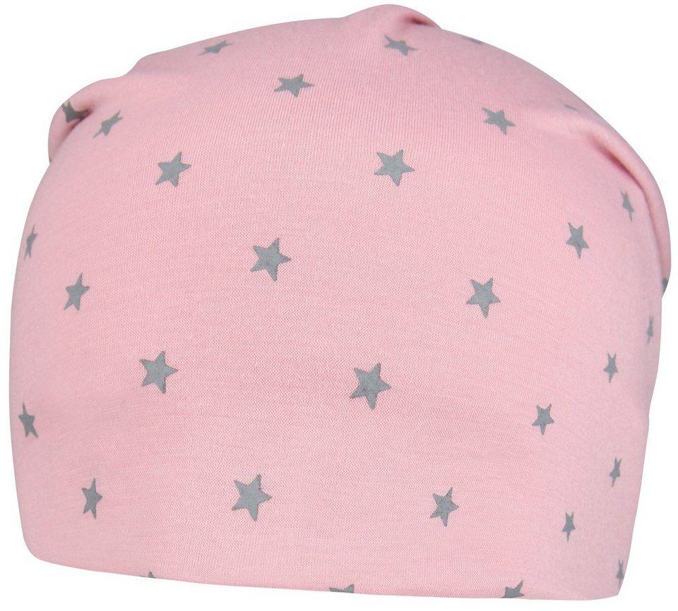myMO Mütze in alt rosa