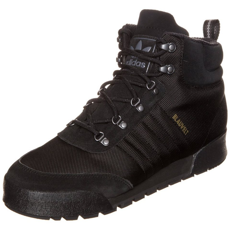 adidas Originals Jake 2.0 Boot Herren in schwarz