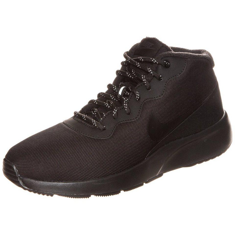 Nike Sportswear Tanjun Chukka Sneaker Herren in schwarz