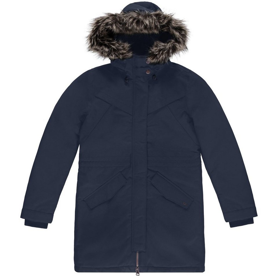 O'Neill Jacke »Expedition Parka« in Dunkelblau
