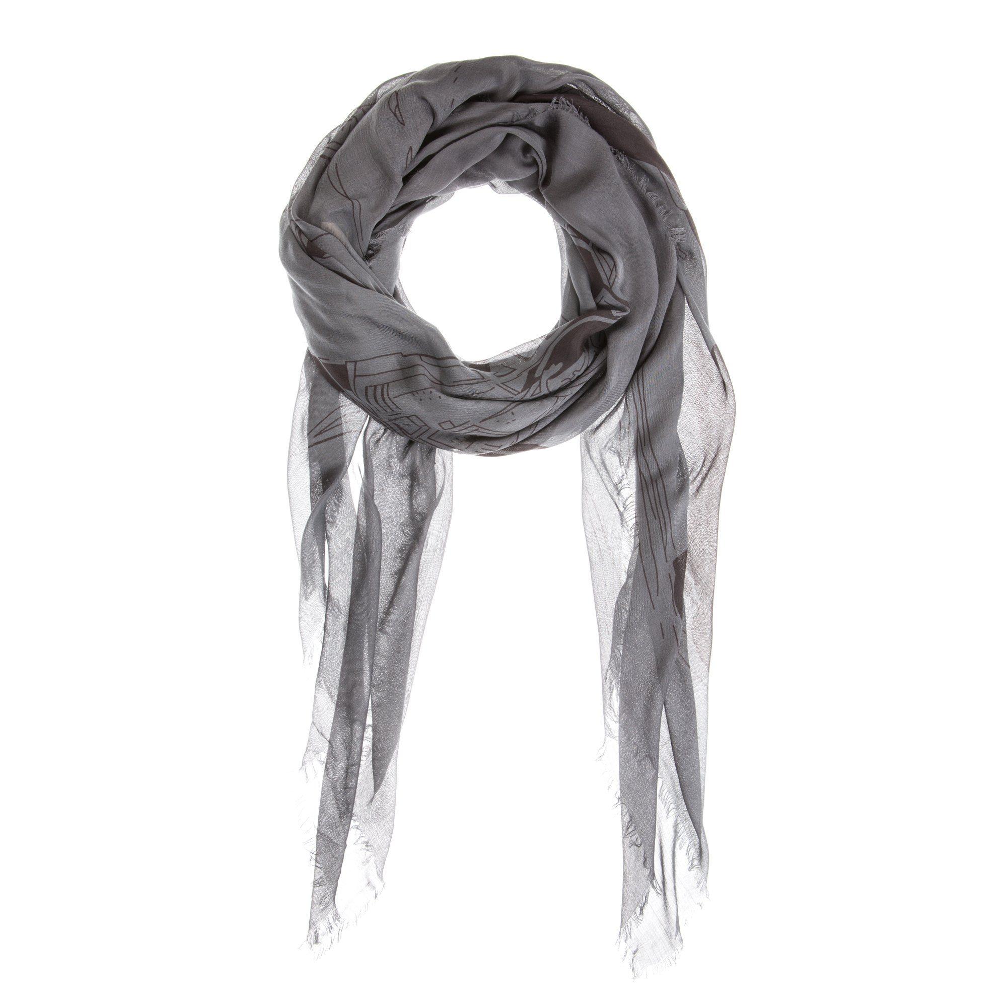 CODELLO Lässiger Schal mit StarWars-Motiv