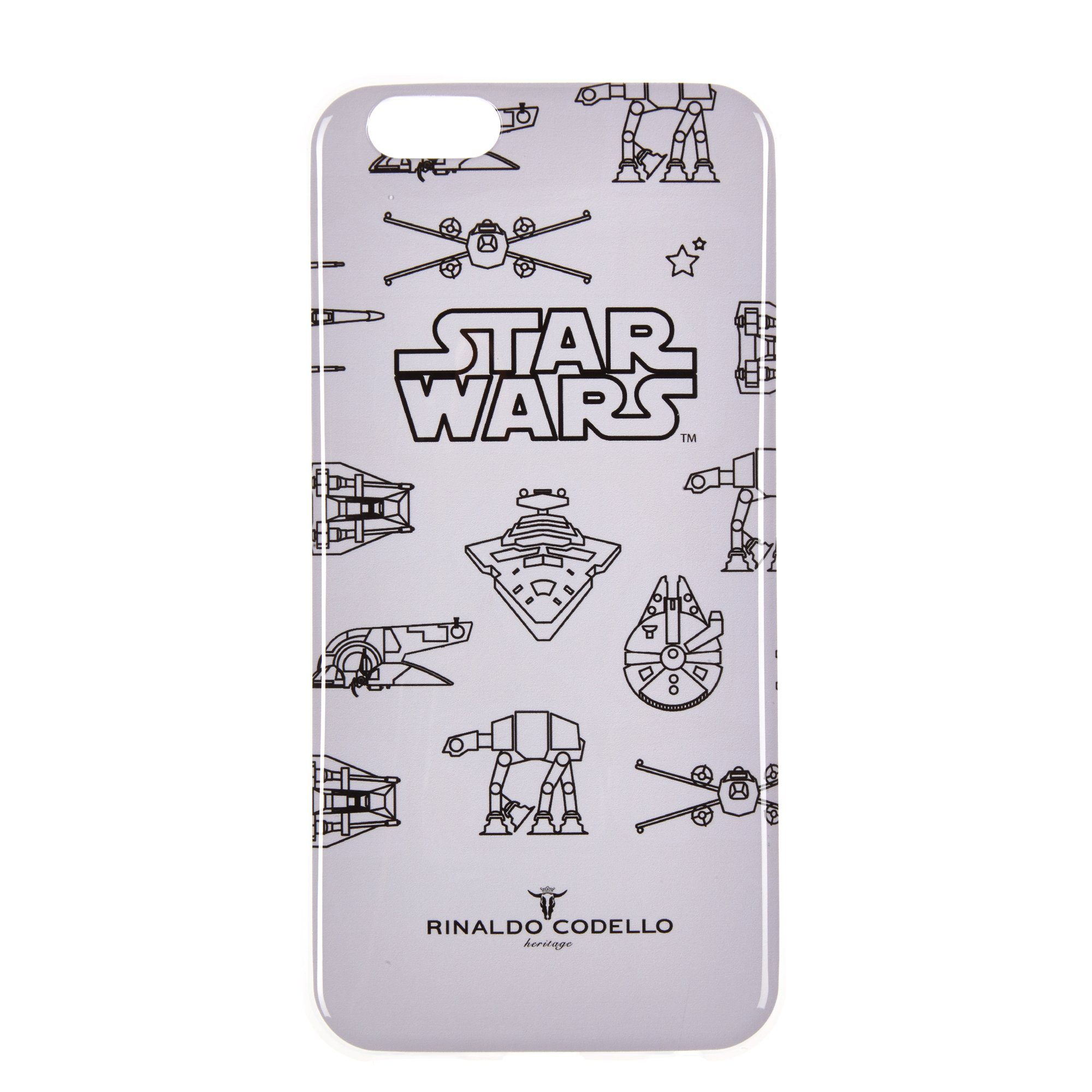 CODELLO iPhone Case mit StarWars-Motiv