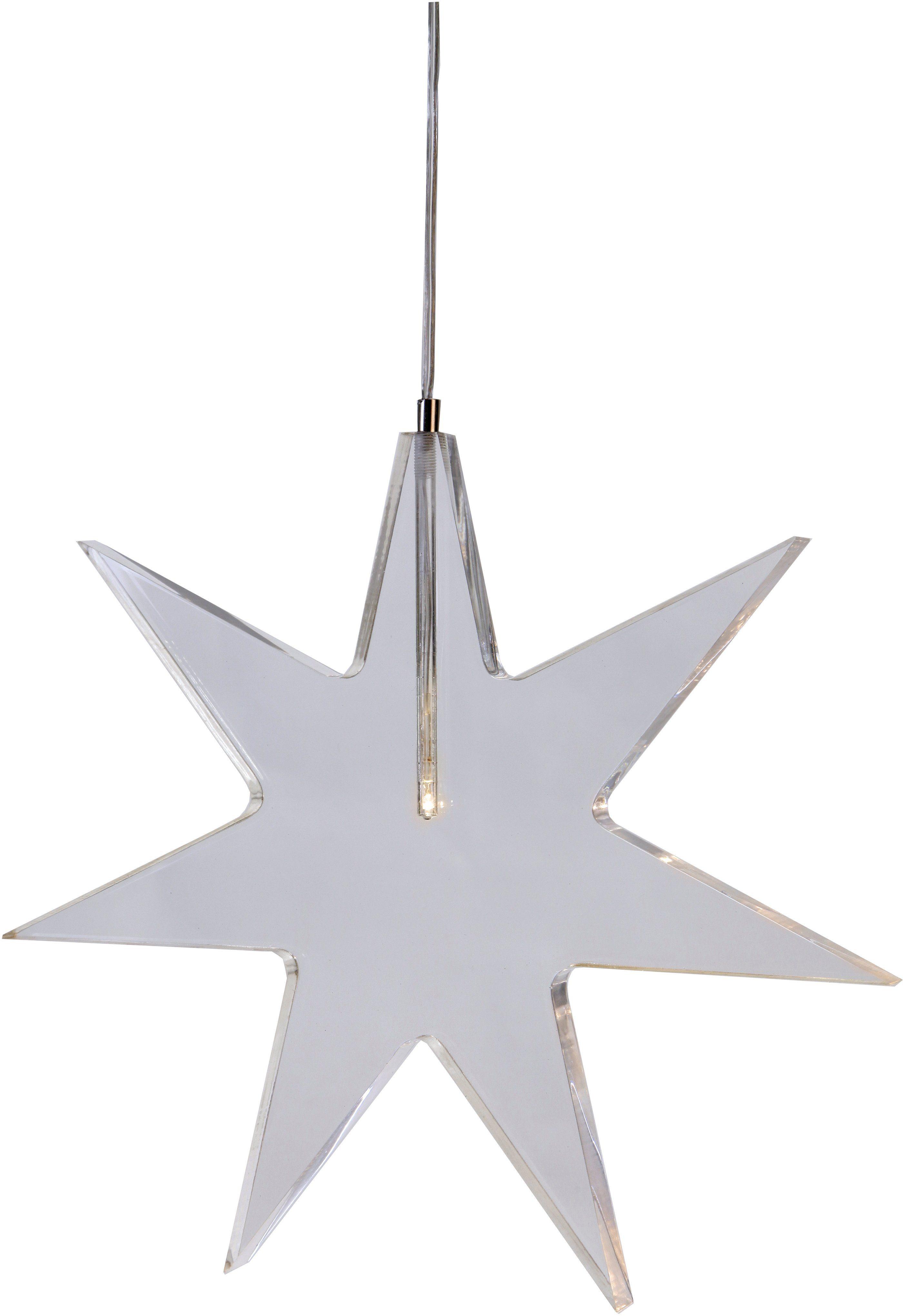 LED Leuchtstern