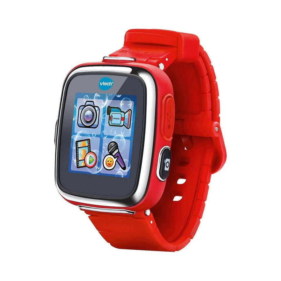 Vtech Kidizoom Smart Watch 2 rot