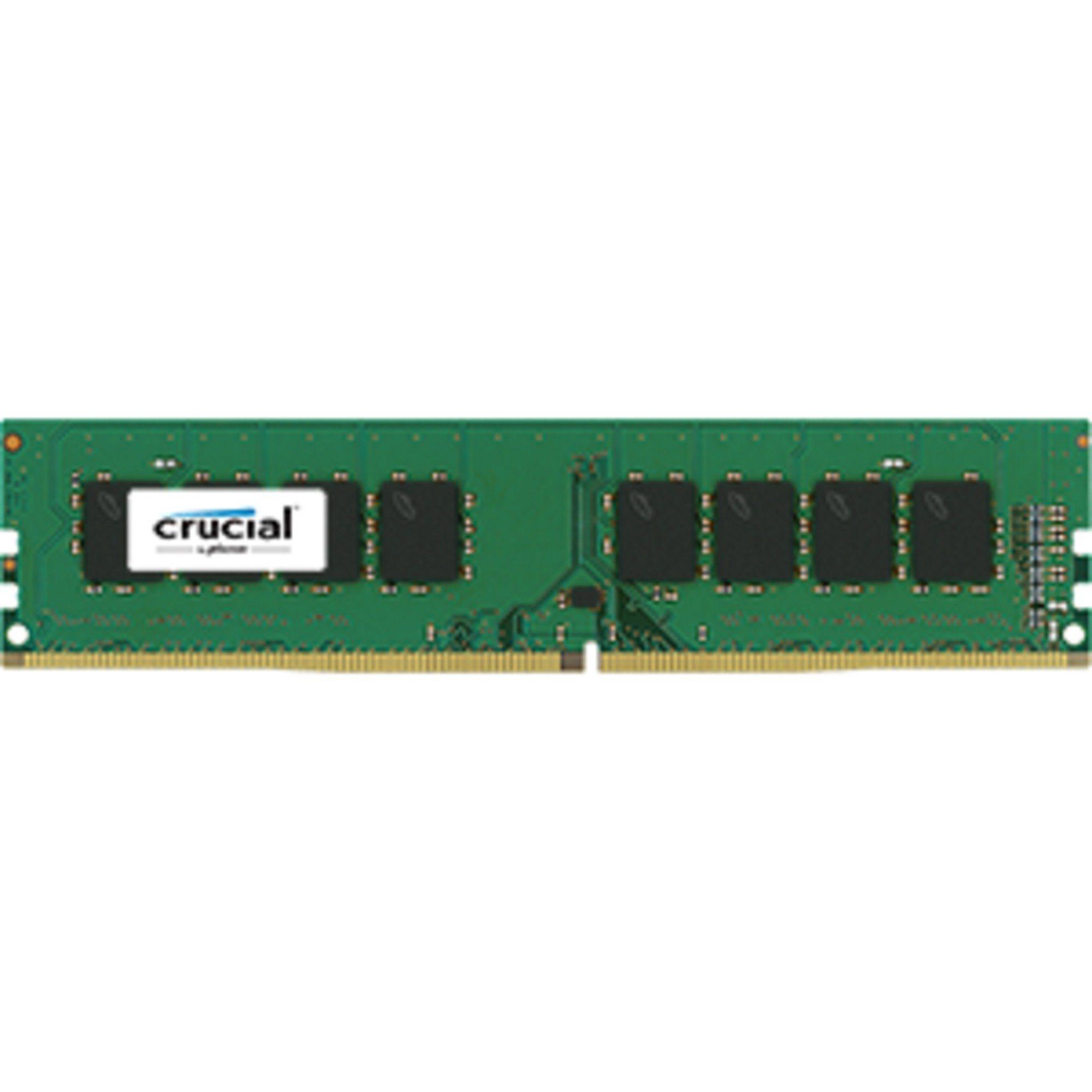 Crucial Arbeitsspeicher »DIMM 16GB DDR4-2133«