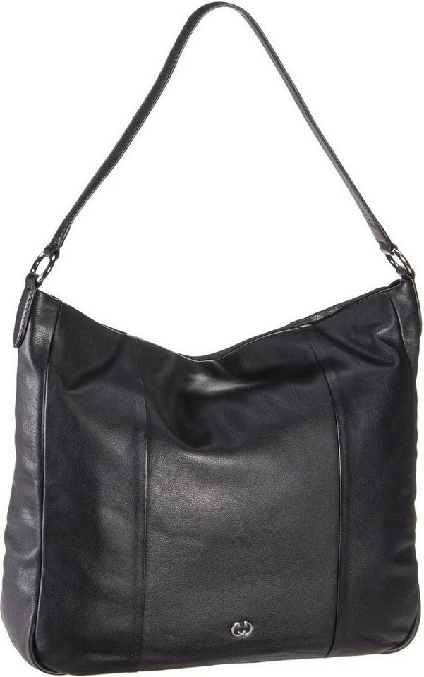 Gerry Weber Andalucia Hobo Large in Black