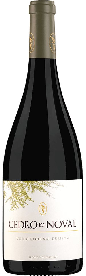 Rotwein aus Portugal, 13,0 Vol.-%, 75,00 cl »2010 Cedro do Noval«