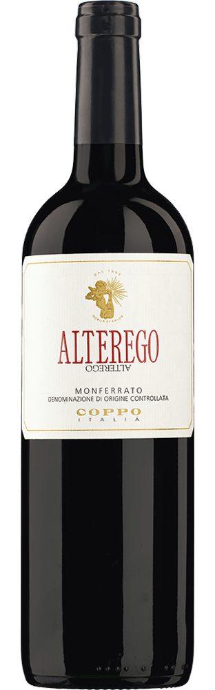 Rotwein aus Italien, 13,5 Vol.-%, 75,00 cl »2010 Alterego«