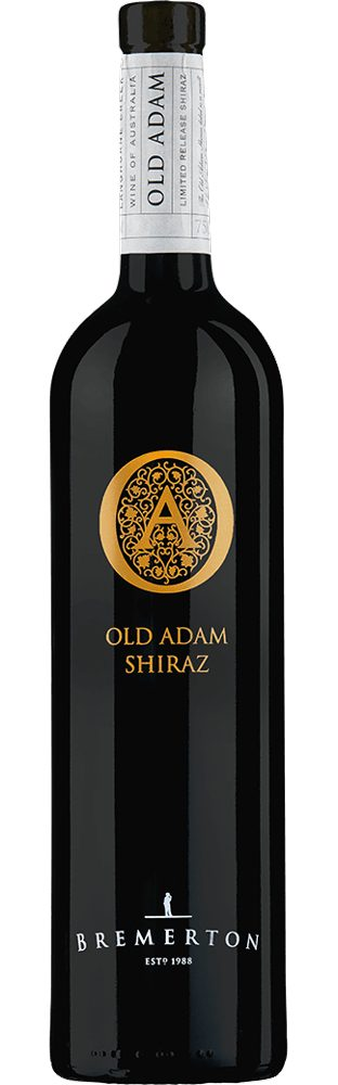 Rotwein aus Australien, 15,0 Vol.-%, 75,00 cl »2012 Shiraz Old Adam«