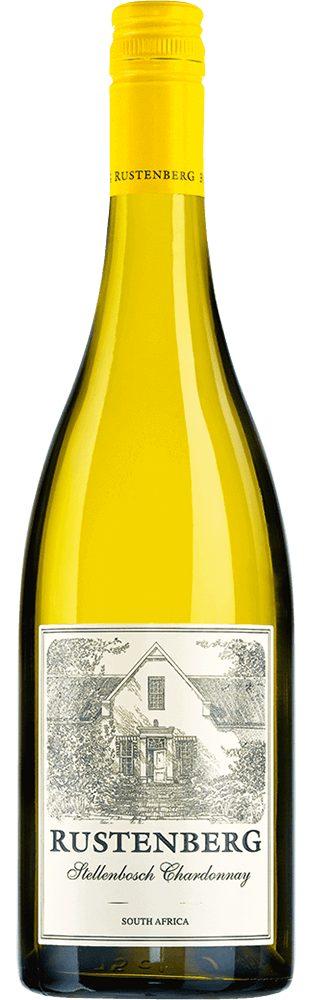 Weisswein aus Südafrika, 14,0 Vol.-%, 75,00 cl »2014 Chardonnay«