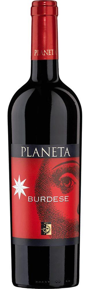 Rotwein aus Italien, 14,5 Vol.-%, 75,00 cl »2010 Burdese«