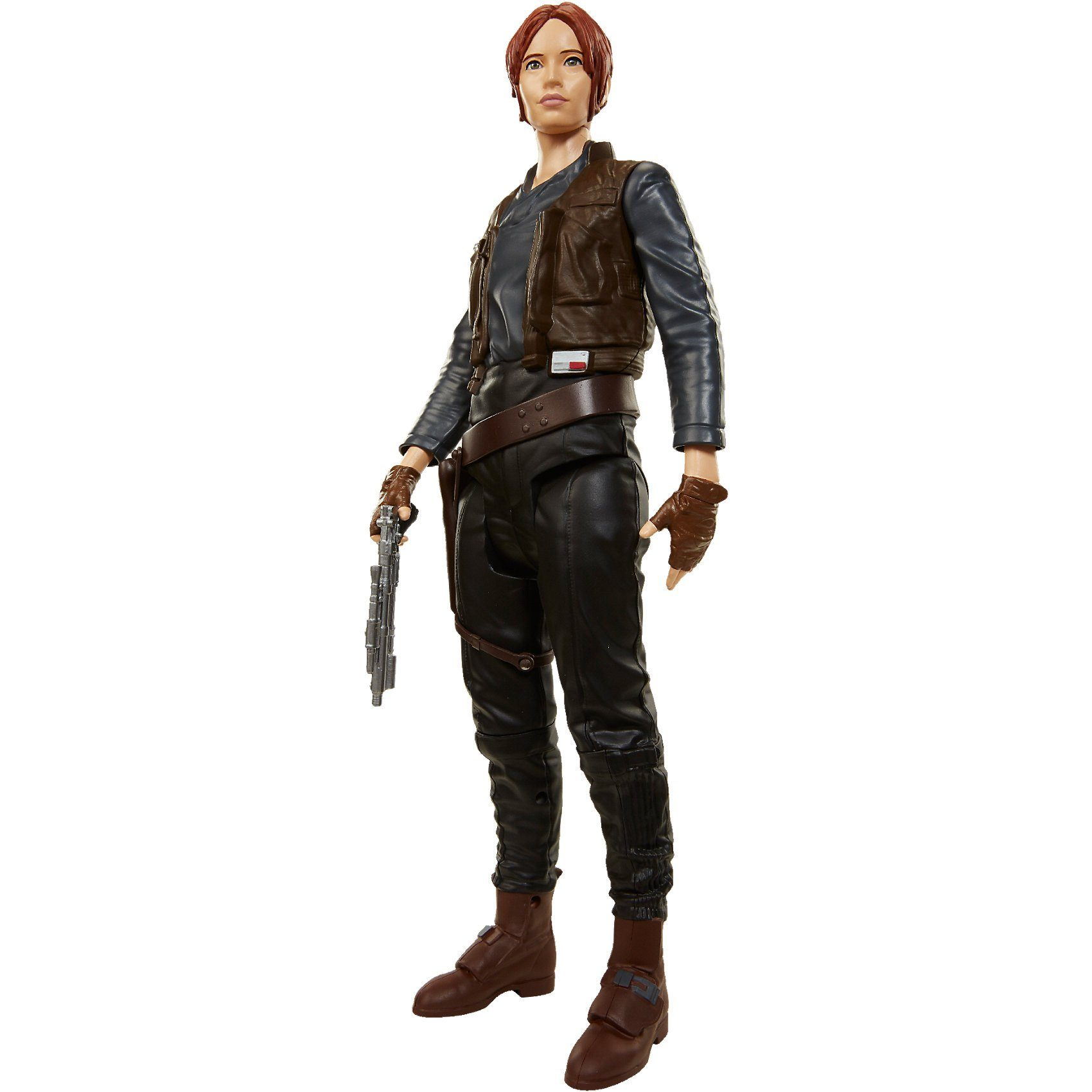 Jakks Pacific Star Wars Rogue one - Seal Commander Jyn Erso 50 cm