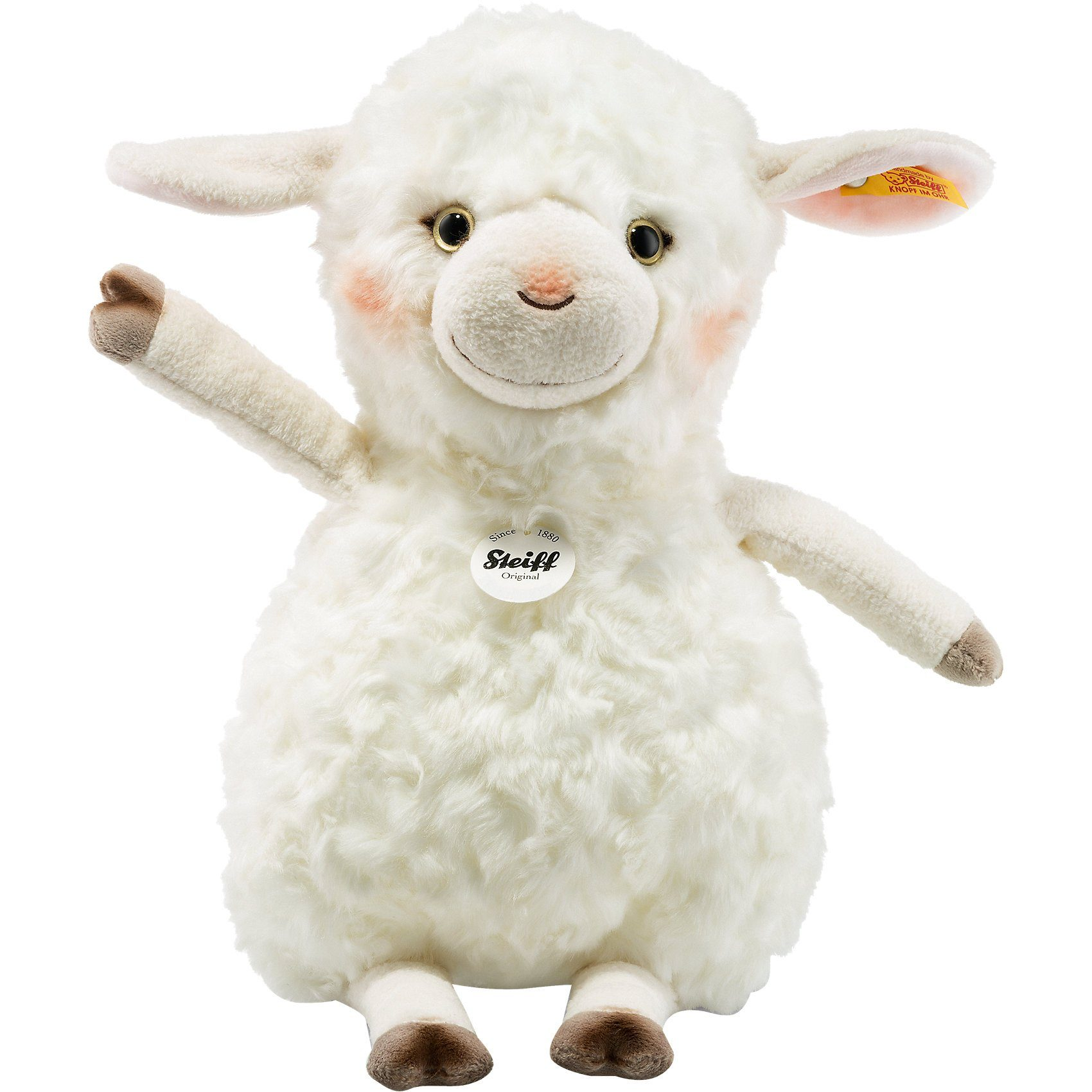 Steiff Happy Farm Schaf Lambaloo, 35cm
