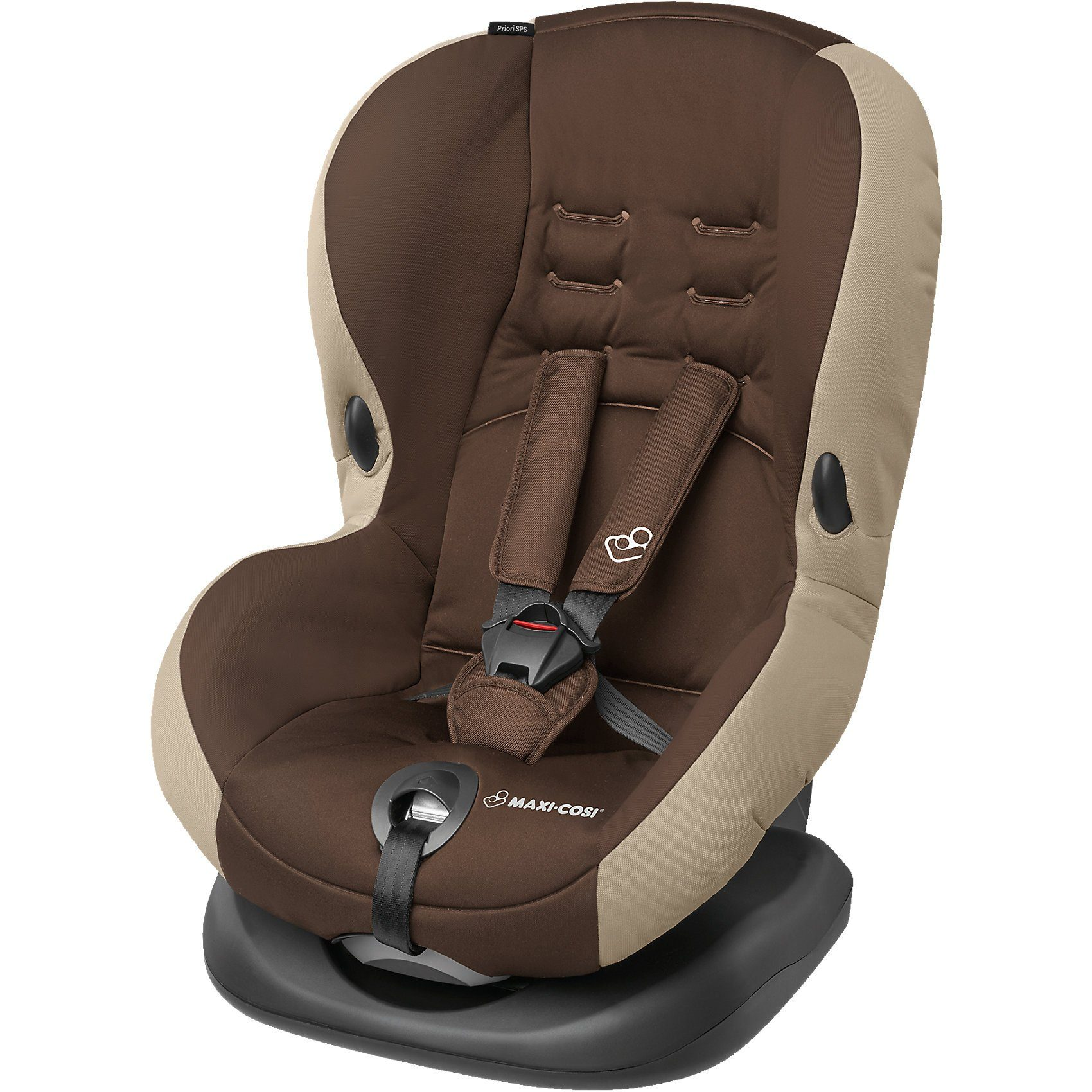 Maxi-Cosi Auto-Kindersitz Priori SPS+, Oak Brown, 2017