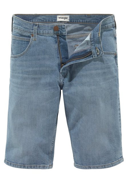 Wrangler Jeansshorts »Colton« | Bekleidung > Shorts & Bermudas > Jeans Shorts | Wrangler