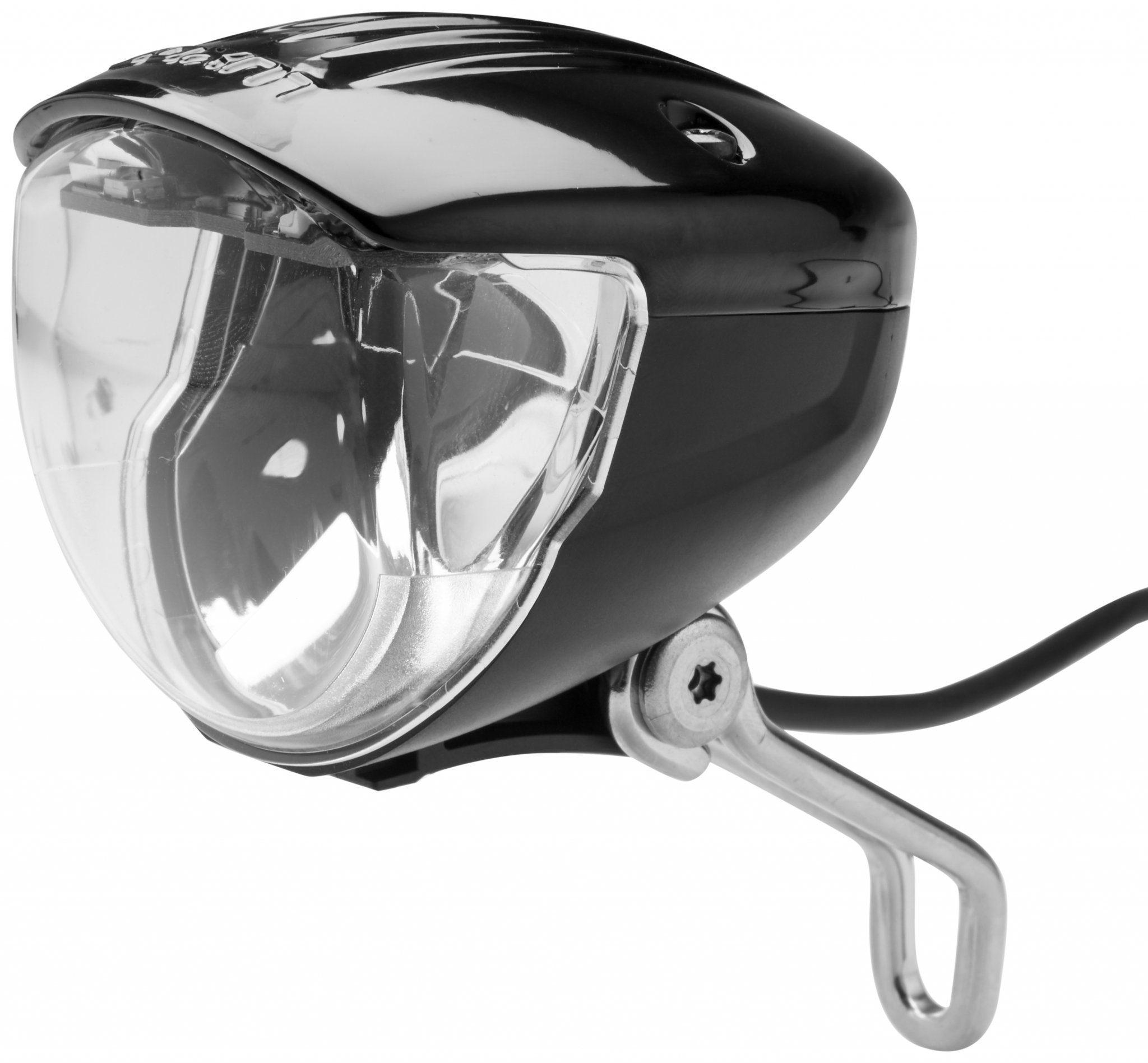 Busch + Müller Fahrradbeleuchtung »Lumotec IQ2 Luxos U Frontscheinwerfer«