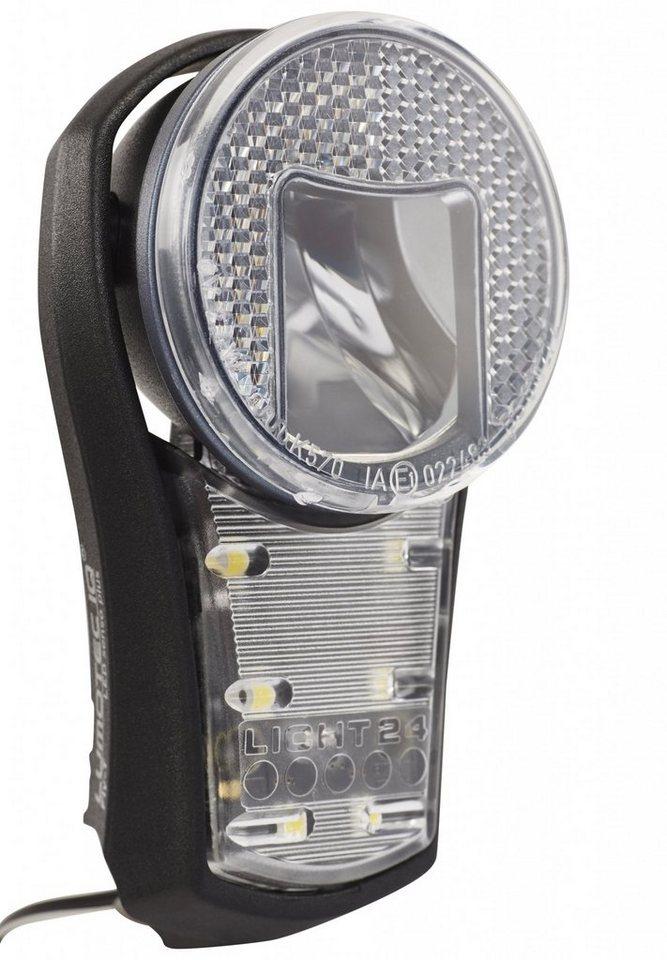 Busch + Müller Fahrradbeleuchtung »Lumotec IQ Fly RT senso plus Frontscheinwerfer«