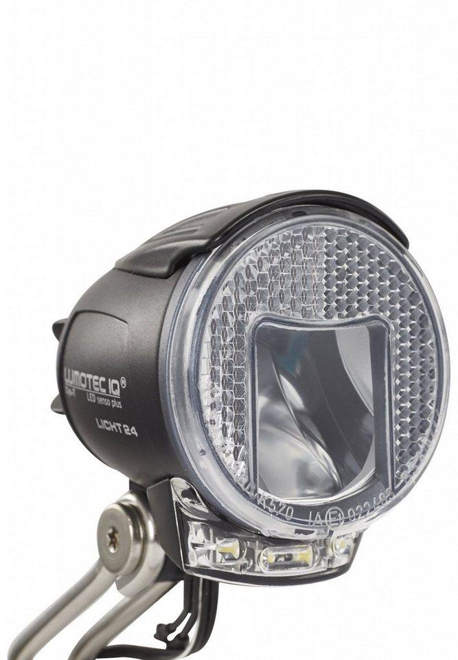 Busch + Müller Fahrradbeleuchtung »Lumotec IQ Cyo T senso plus Frontscheinwerfer«