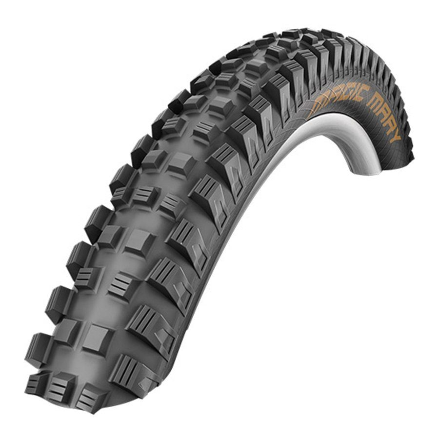 Schwalbe Fahrradreifen »Magic Mary EVO 27.5 x 2.35 SuperG TrailStar TLE«