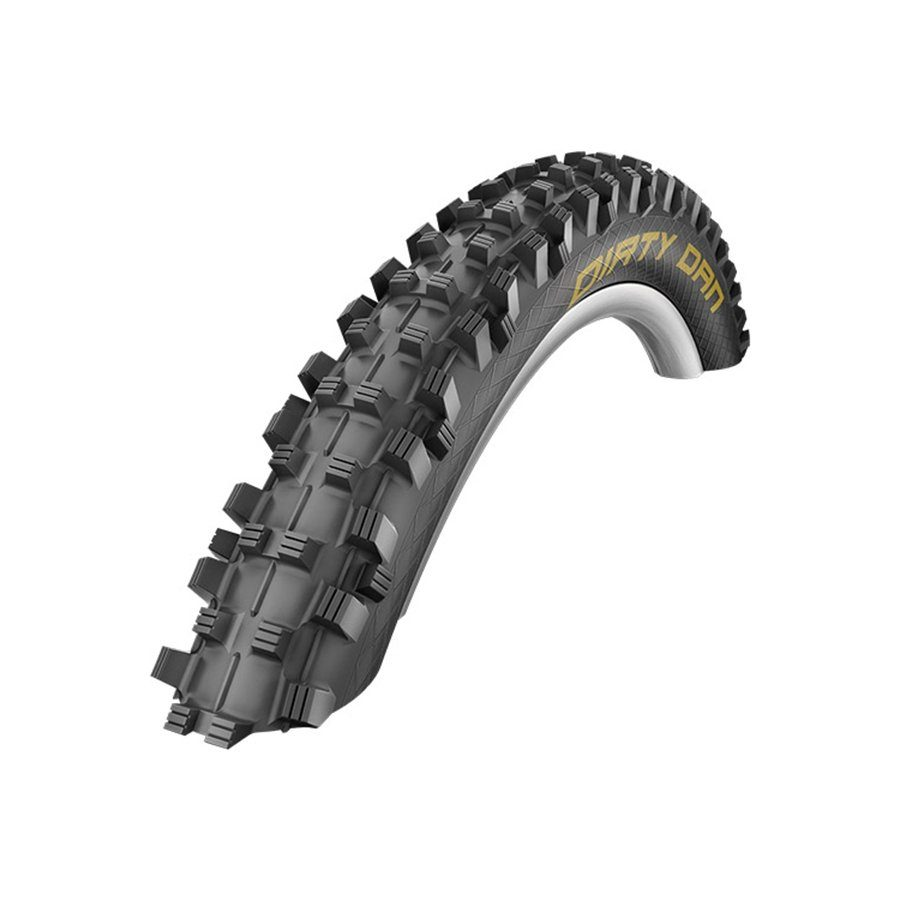 Schwalbe Fahrradreifen »Dirty Dan EVO 27.5 x 2.00 LiteSkin PaceStar«