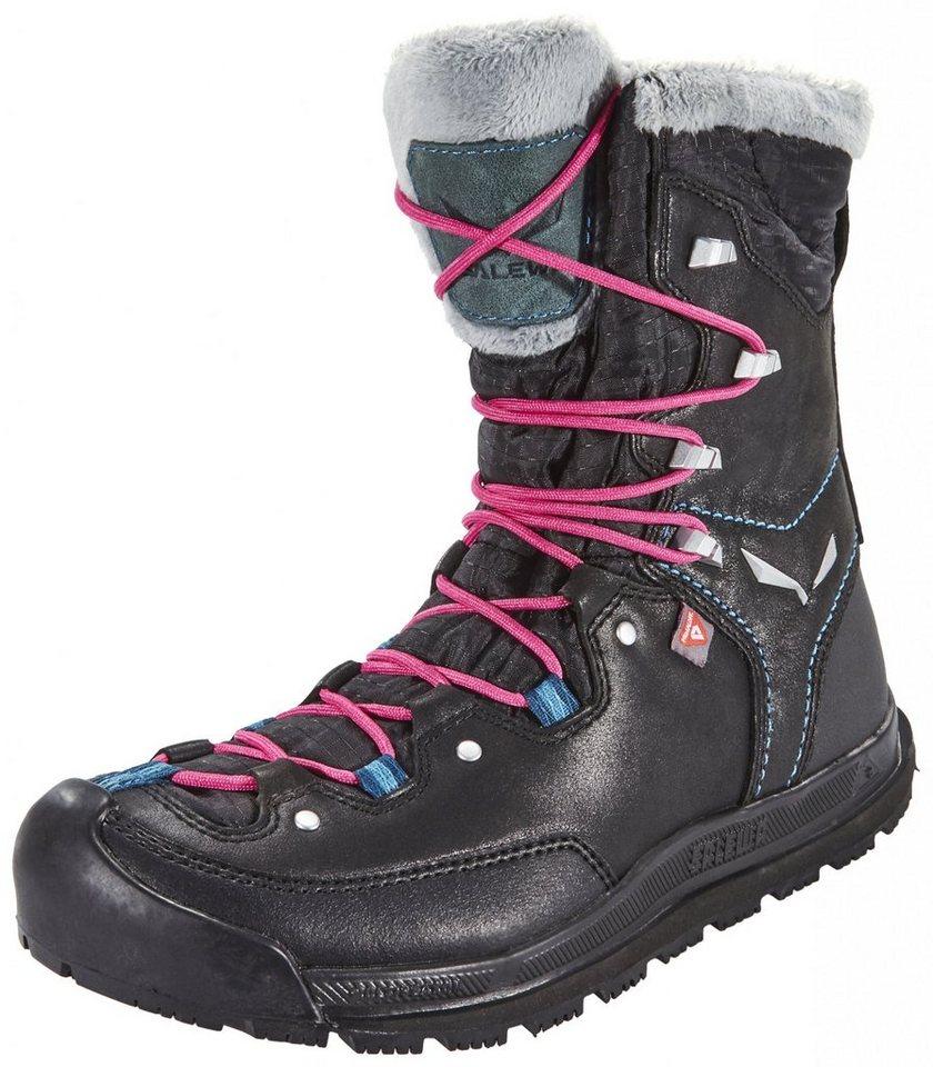 Salewa Winterstiefel »Snowcap WP Boots Women« in schwarz