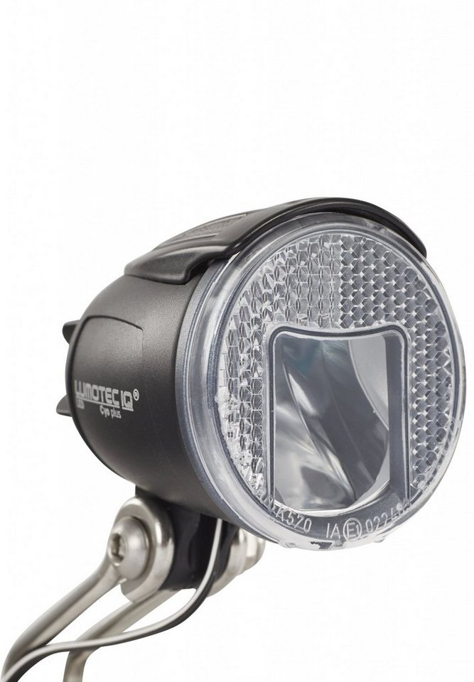 Busch + Müller Fahrradbeleuchtung »Lumotec IQ Cyo R plus LED-Scheinwerfer«