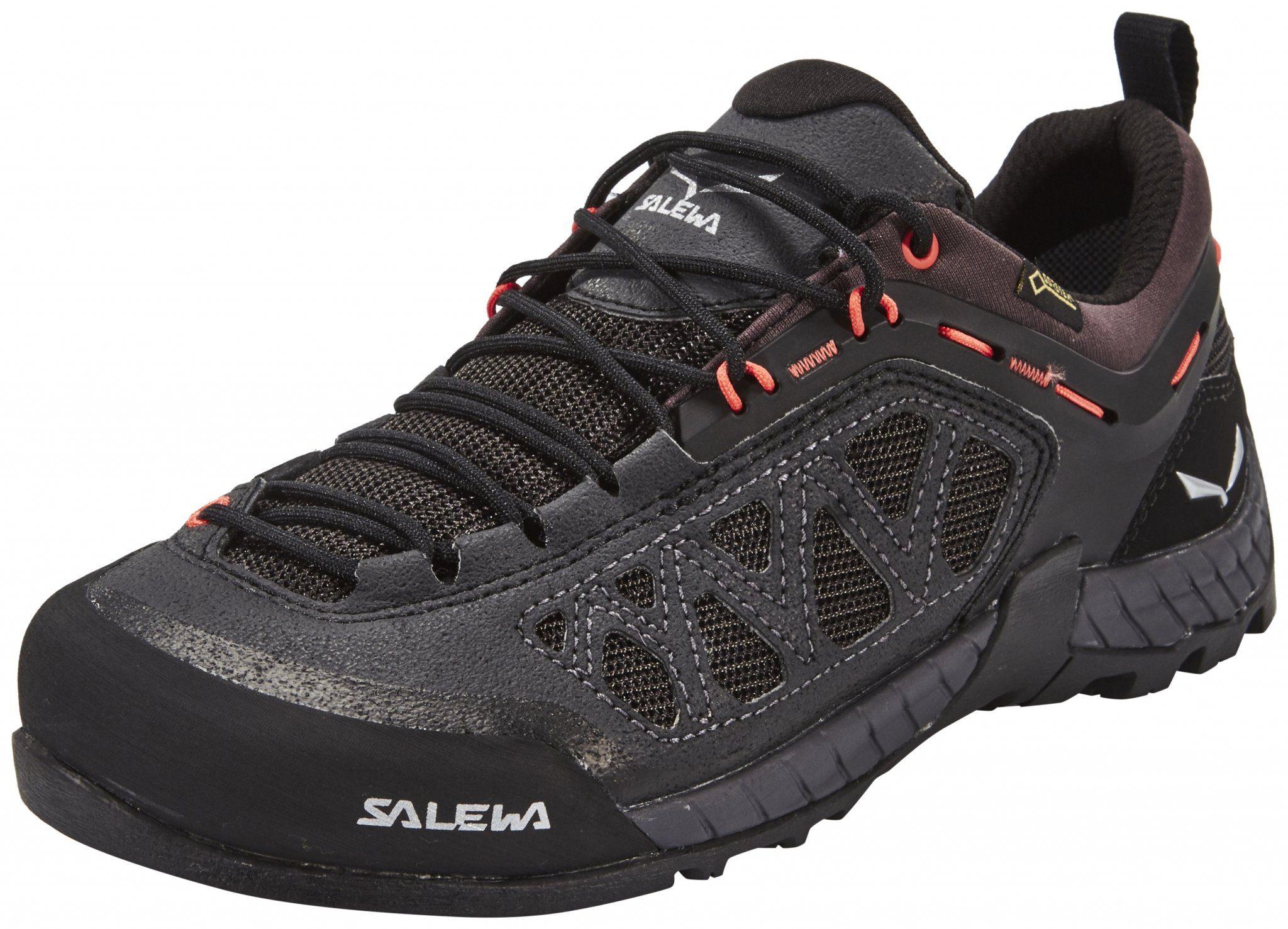 Salewa Kletterschuh »Firetail 3 GTX Approach Shoes Women«