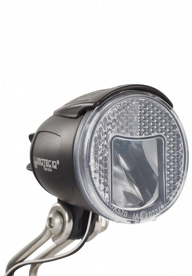 Busch + Müller Fahrradbeleuchtung »Lumotec IQ Cyo plus LED-Scheinwerfer«