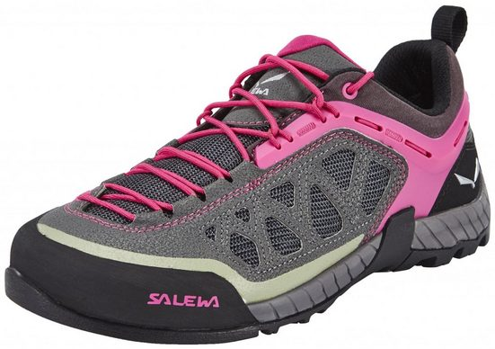 Salewa Kletterschuh Firetail 3 Approach Shoes Women