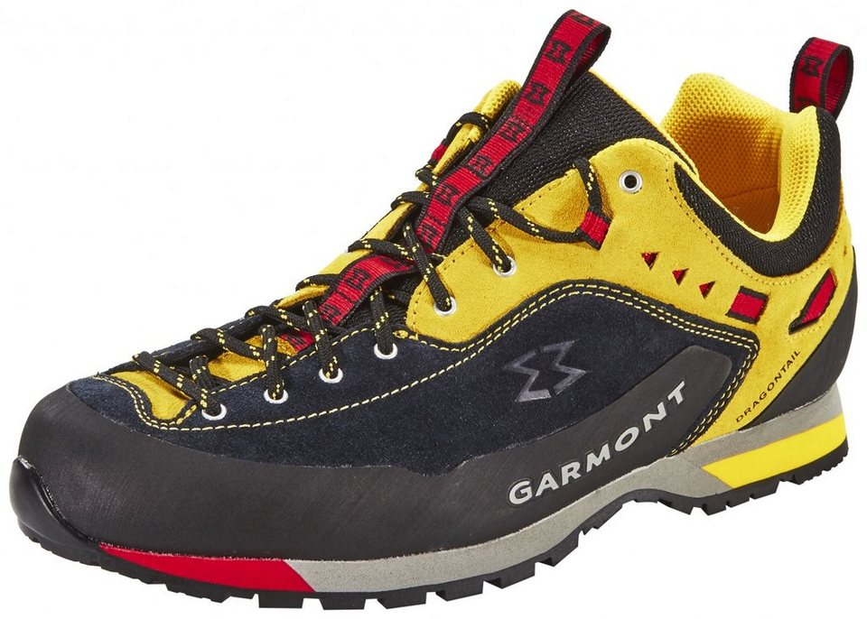 Garmont Kletterschuh »Dragontail LT Shoes Men« in gelb