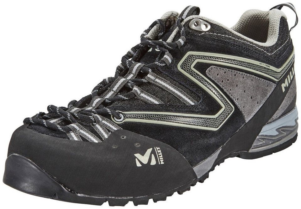 Millet Kletterschuh »Rockrise Shoes Men« in schwarz