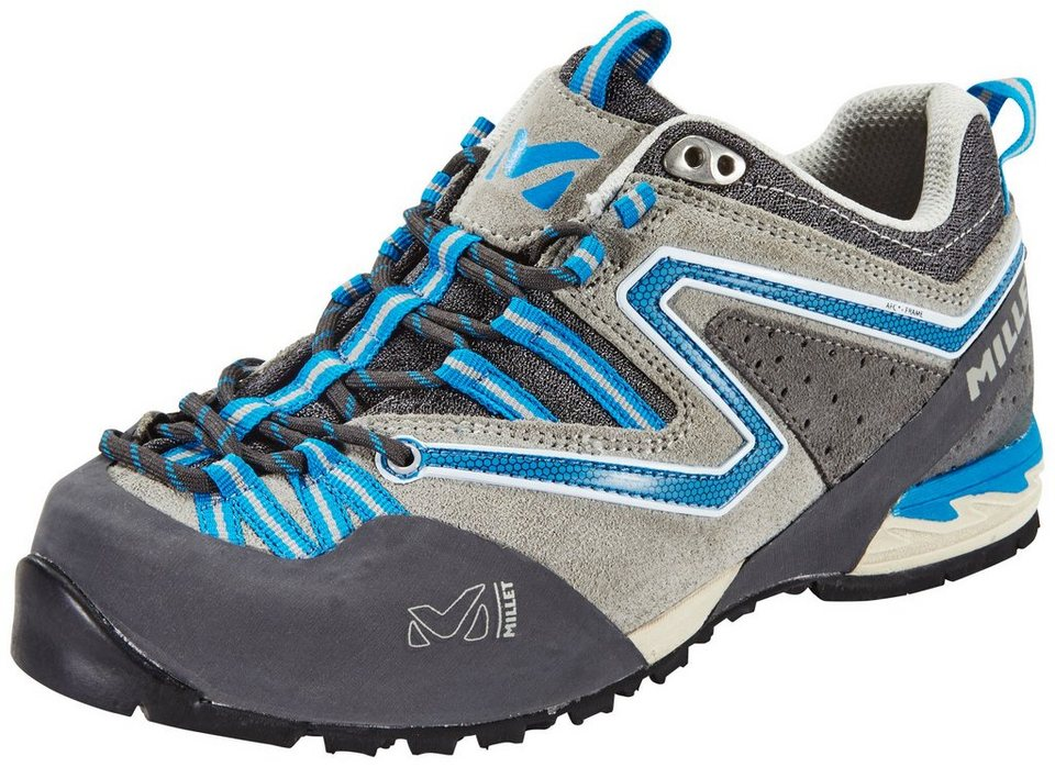 Millet Kletterschuh »Rockrise Shoes Women« in grau