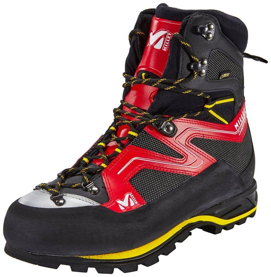 Millet Kletterschuh »Grepon 4S GTX Shoes Men« in grau