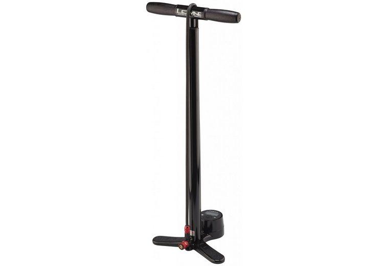 Lezyne Fahrradpumpe »Alloy Digital Drive Standluftpumpe«