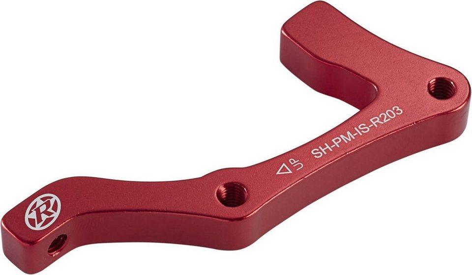 Reverse Bremszubehör »IS-PM 203 Bremsadapter Shimano hinten«