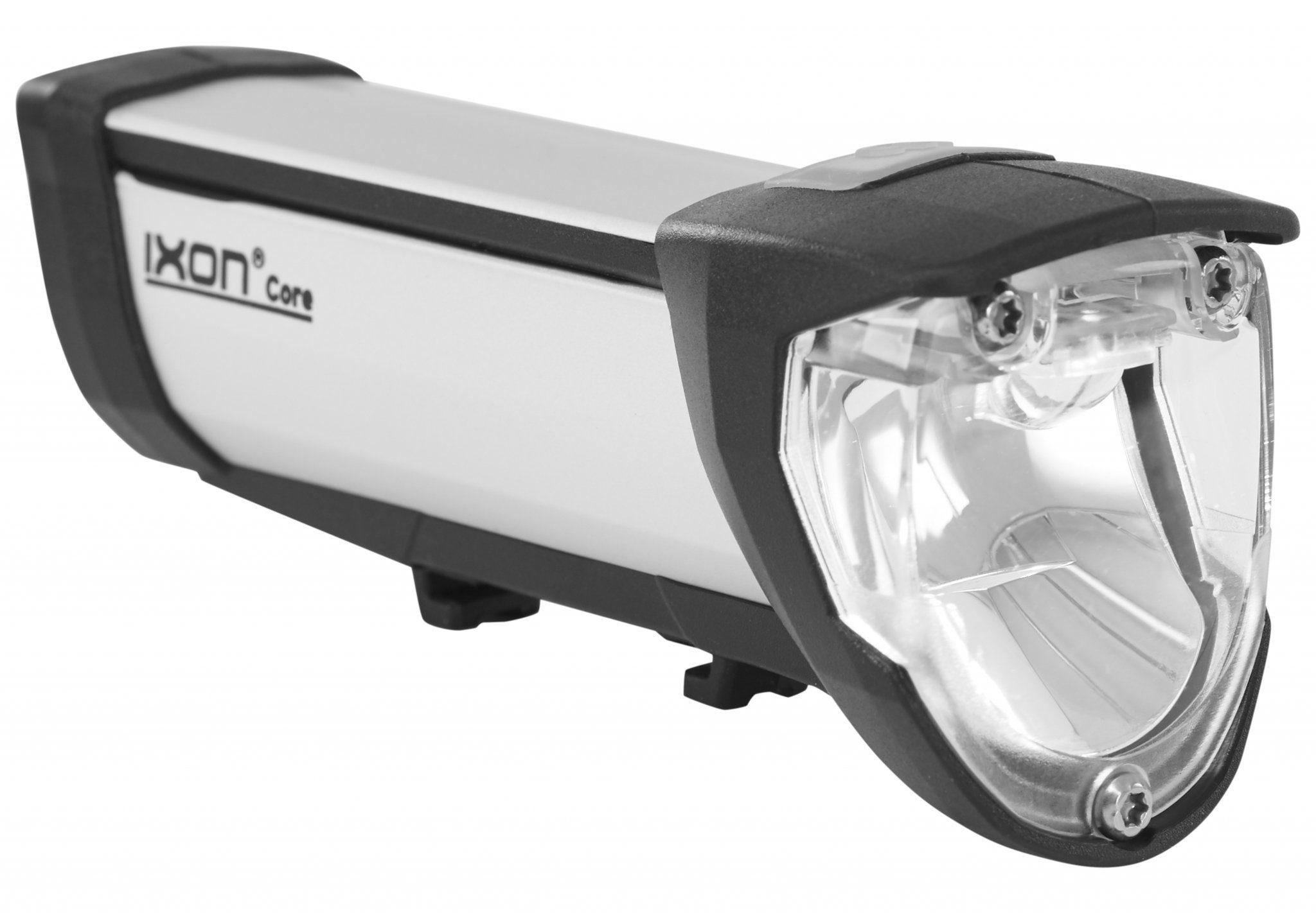Busch + Müller Fahrradbeleuchtung »IXON Core Frontscheinwerfer«