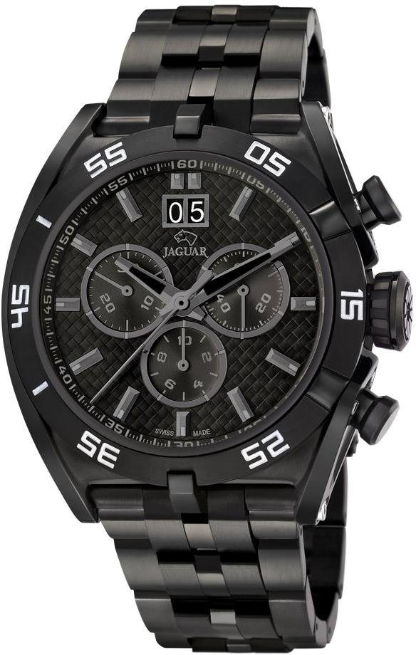 Jaguar Chronograph »Special Edition Swiss Made, J656/1«