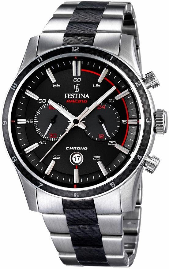 Festina Chronograph »F16819/3«