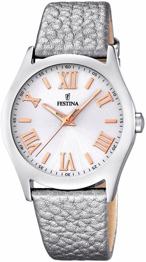 Festina Quarzuhr »F16648/5«