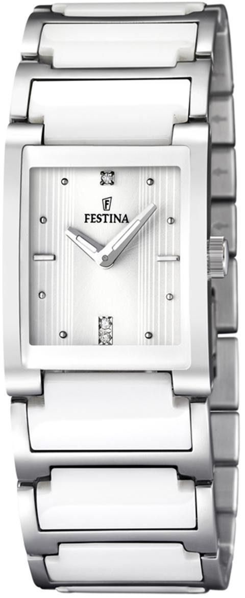 Festina Quarzuhr »F16536/1«