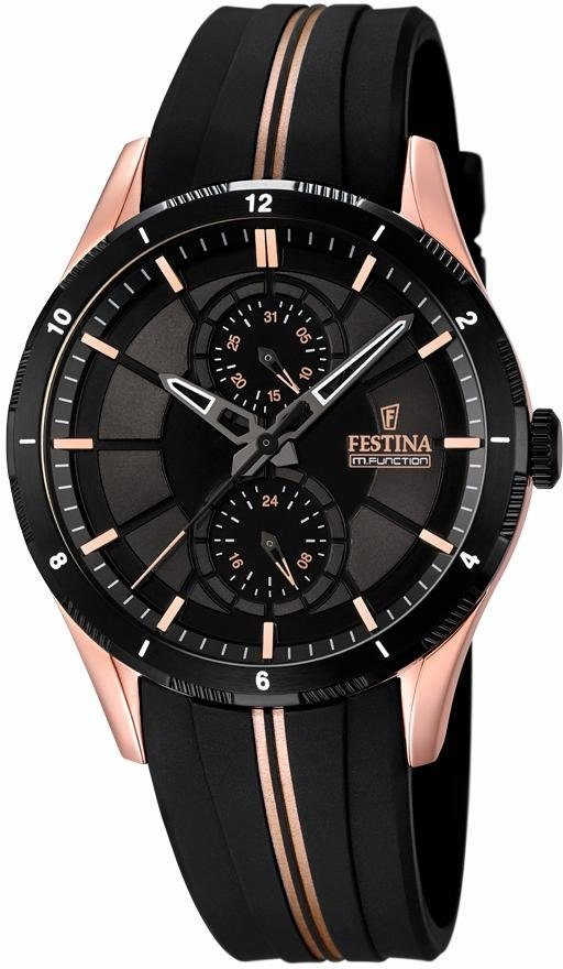 Festina Multifunktionsuhr »F16842/1«