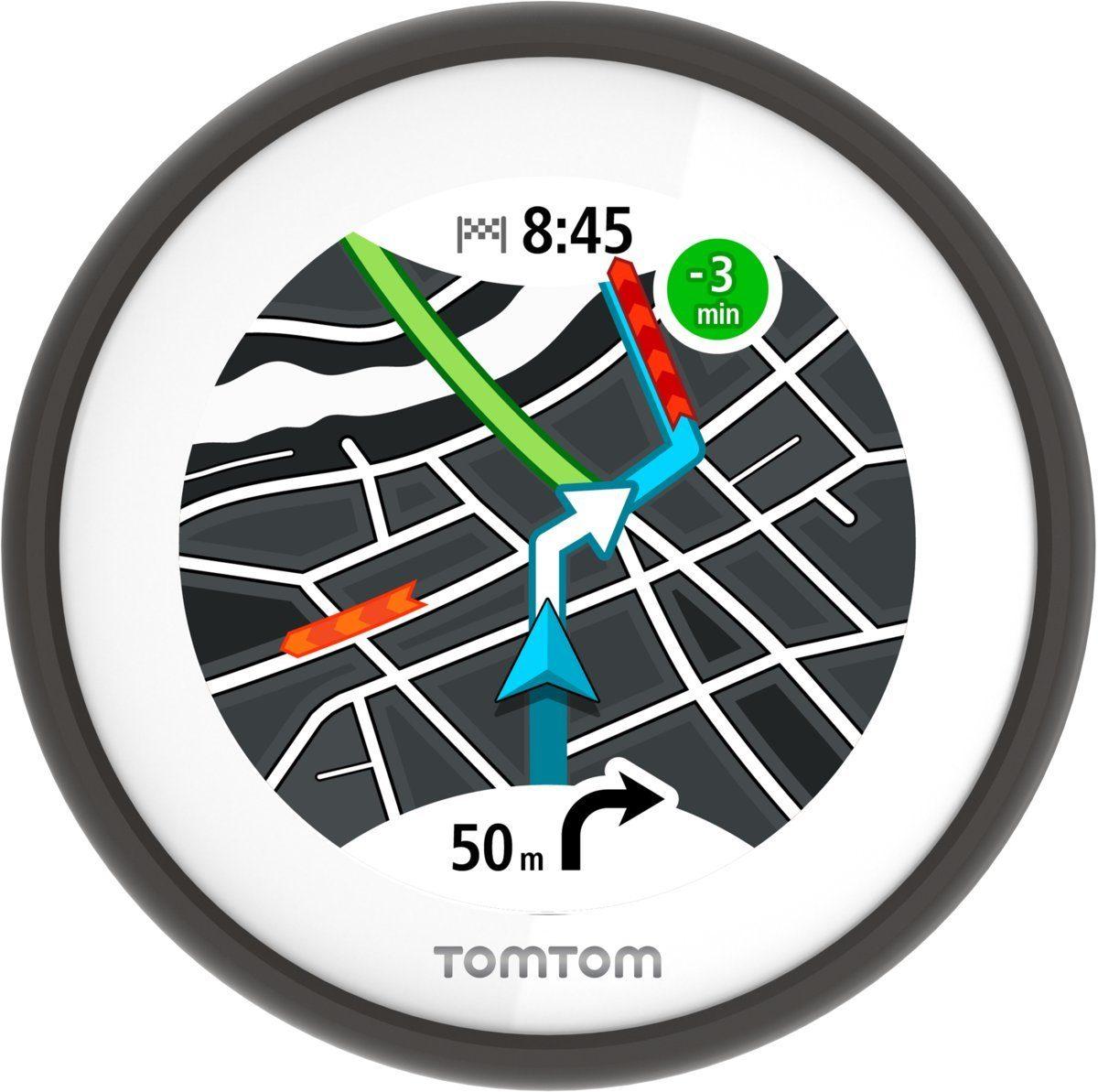 TomTom Motorroller-Navigation »VIO Europa«